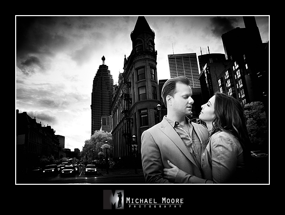 engagement photos Toronto