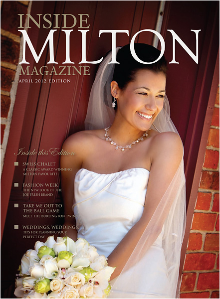 bride, wedding, milton ontario, milton