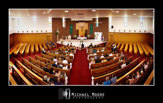 Holy Trinity Church, Oakville Ontario