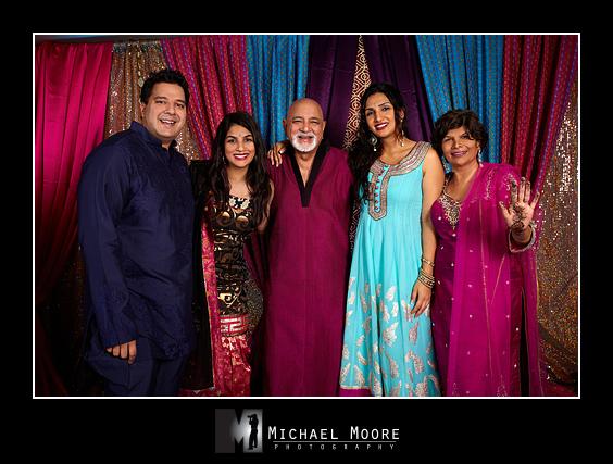 Hindu wedding, Indian wedding