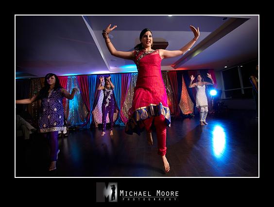 Hindu wedding photo