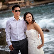 Fritzie & Shawn – Day After Shoot