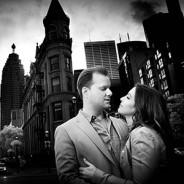Marnie & Michael – Engagement