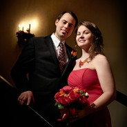 Melissa & Paul – Wedding