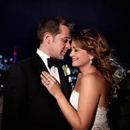 Maryse & Evan – Park Hyatt Toronto Wedding